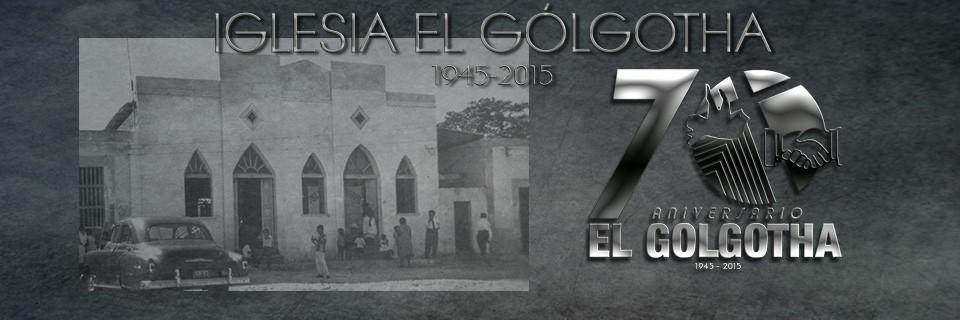 Iglesia El Gólgotha